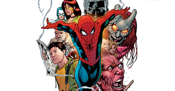 Amazing Spider-Man: Brand New Day Omnibus, Vol. 1 – The #51 Most-Wanted Marvel Omnibus of 2017