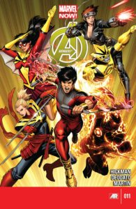Shang-Chi in Avengers 2012 0011