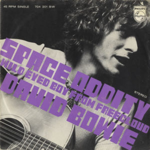 Bowie_SpaceOdditySingle