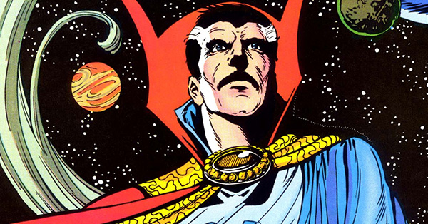 Doctor Strange by Roger Stern – The #48 Most-Wanted Marvel Omnibus of 2017