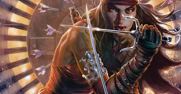 Updated: The Definitive Guide to Elektra