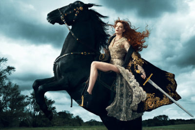 florence-welch-on-horse-with-sword