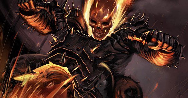 Updated: The Definitive Guide to Ghost Rider