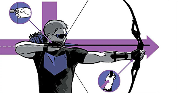 Updated: The Definitive Guide to Hawkeye Comic Books