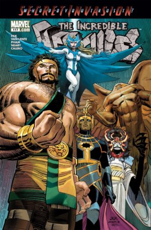 The Incredible Hercules - 2007 - 0117