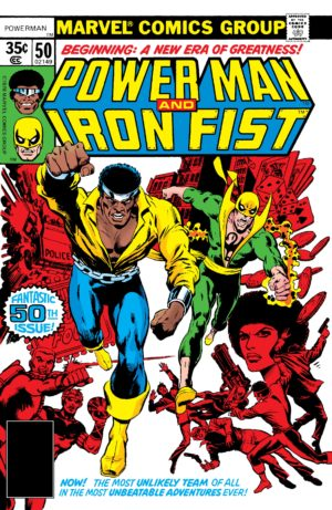 Power Man and Iron Fist (1978) 0050