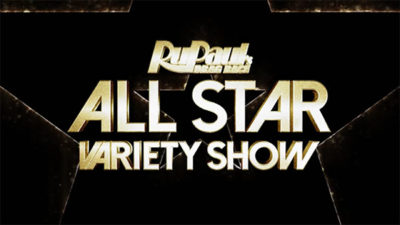 RuPaul's Drag Race All-Star Variety Show