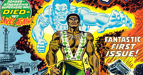 Marvel Horror of the 1970s – The #47 Most-Wanted Marvel Omnibus of 2017