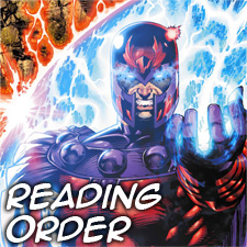 The Ultimate X-Men Reading Order Guide