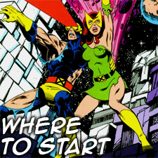 Where To Start Reading X-Men (Right Now!)
