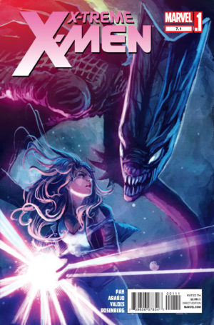 X-Treme X-Men, Vol. 2 (2012) #7.1