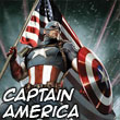 Collecting Captain America as Graphic Novels