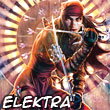 Collecting Elektra as Graphic Novels