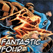 Collecting Fantastic Four as Graphic Novels