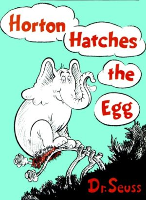 horton-hatches-the-egg-dr-seuss