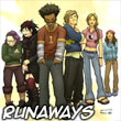 Collecting Runaways as Graphic Novels
