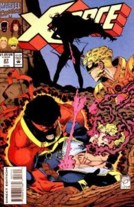 X-Force Vol01 0027