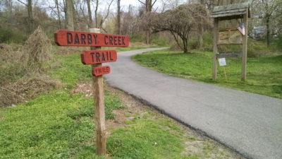 Darby Creek
