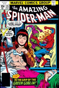 Amazing Spider-Man #178