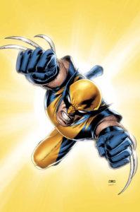 Astonishing X-Men #3 (2004) promo cover