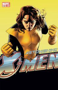 Astonishing X-Men (2004) - 0016