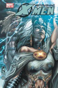 Astonishing X-Men (2004) - 0029