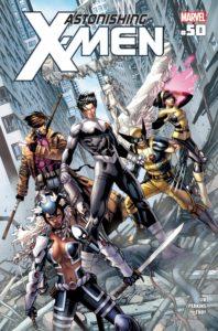 Astonishing X-Men (2004) - 0050