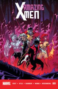 Amazing X-Men (2013) - 0009