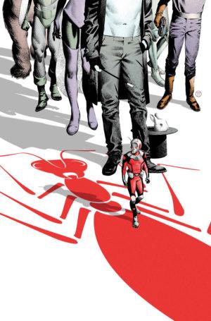 Astonishing Ant-Man (2015) #9