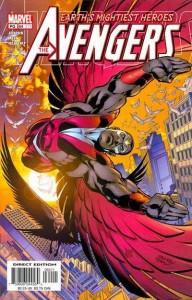 Avengers, Volume 3 (1998) - 0064