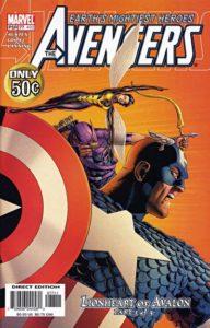 Avengers, Volume 3 (1998) - 0077