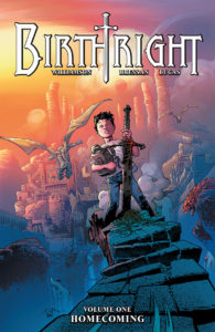 Birthright - Vol01