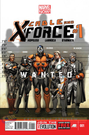 Oversize X Men A Map Of Every Existing Omnibus Plus Whats Missing