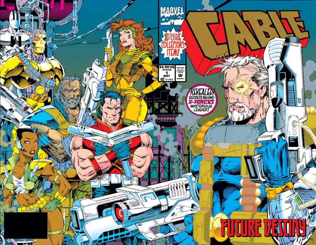 Cable - 1993 - 0001 full
