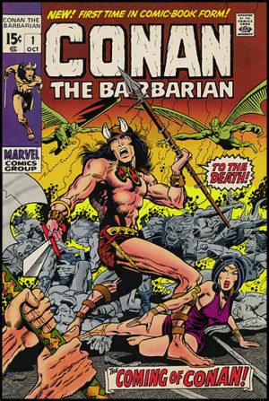 Conan Vol 19 Xuthal of Dusk Hardcover Dark Horse NEW Graphic Novel Comic Book