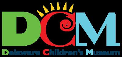 Delaware Children's Museum Logo