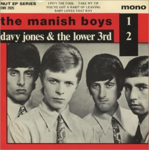David+Bowie+-+The+Manish+Boys+-+Davy+Jones+And+The+Lower+Third+EP+-+7-+RECORD-98577
