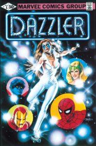 Dazzler - 0001