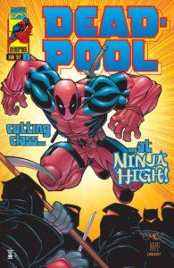 Deadpool - 1997 - 0002