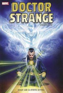 Doctor-Strange-Omnibus-vol-1