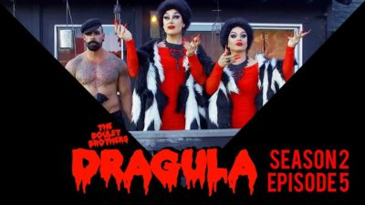 Dragula Season Two Episode 5