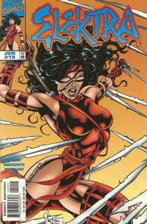 Elektra, Vol. 1 - 0019