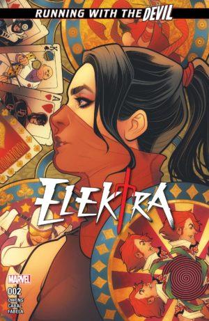 Elektra (2017) #2