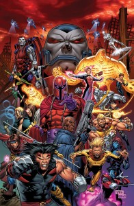 Marvel Event - Age of Apocalypse