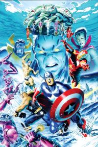 Marvel Event - Atlantis Attacks