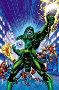 Marvel Event - Maximum Security