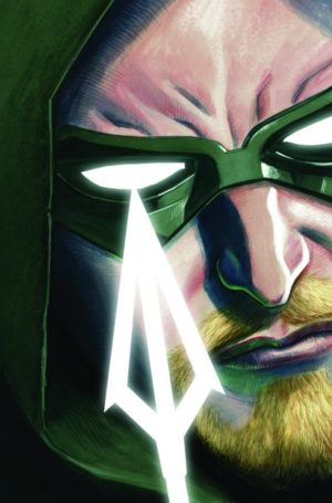Definitive Green Arrow Collecting Guide And Reading Order Crushing