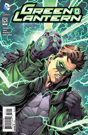 Dc new 52 the definitive collecting guide crushing krisis green lantern volume 5 1 52 0 231 4 annual 1 4 2011 2016 fandeluxe Images