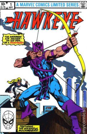 Hawkeye 1983 - 0001