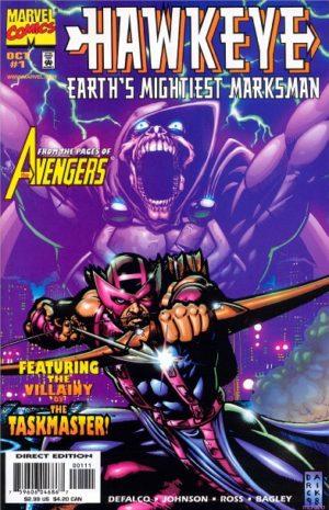 Hawkeye 1998 - 0001